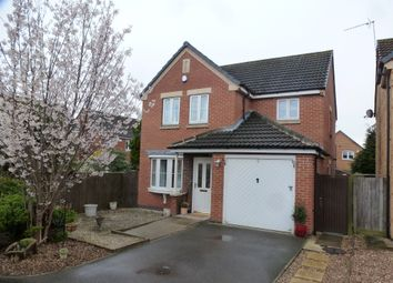 Thumbnail 3 bedroom detached house for sale in Kiwi Drive, Alvaston, Derby