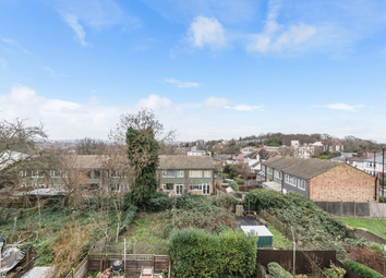 Thumbnail 2 bed flat for sale in Greystead Road, London