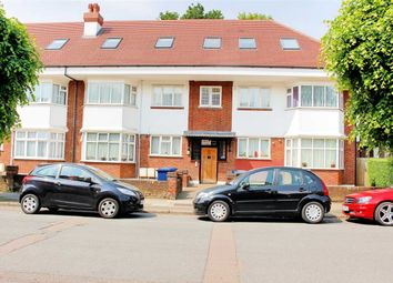 Thumbnail 1 bed flat to rent in Drive Court, Edgware