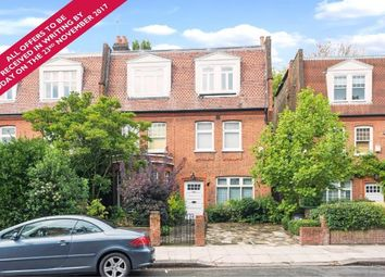 Thumbnail 6 bed semi-detached house for sale in Aberdare Gardens, South Hampstead, London