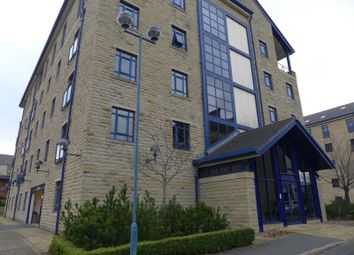 Thumbnail 2 bed flat to rent in 86 Equilibrium, Lindley, Huddersfield