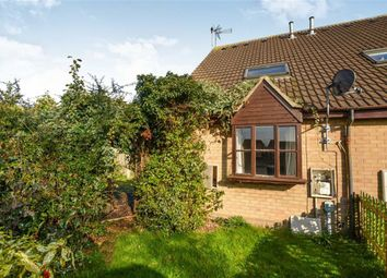Thumbnail 1 bed end terrace house for sale in Brandon Way, Kingswood, Hull
