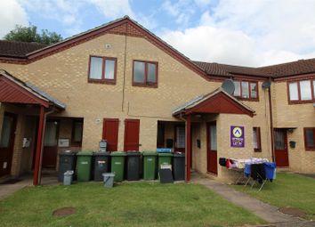 Thumbnail 1 bedroom flat for sale in Danish Court, Werrington, Peterborough