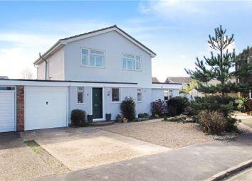 Thumbnail 4 bed link-detached house for sale in West Head, Littlehampton