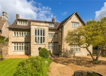 Thumbnail 8 bedroom detached house for sale in Church Street, Beckington