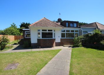 Thumbnail 3 bed bungalow to rent in Western Road, Sompting
