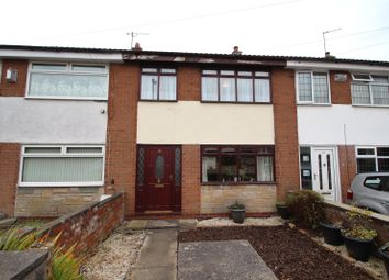 Thumbnail 3 bed terraced house for sale in Marigold Street, Deeplish, Rochdale, Greater Manchester