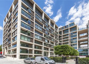 Thumbnail 2 bed flat for sale in Charles House, 385 Kensington High Street, London