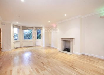 Thumbnail 3 bed flat to rent in Belsize Avenue, Belsize Park, London