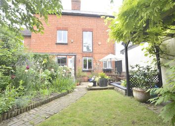 Thumbnail 2 bed cottage for sale in Rosemary Cottage, The Wharf, Coombe Hill, Gloucester