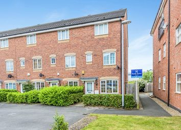 Thumbnail 3 bed property for sale in Godwin Way, Stoke-On-Trent