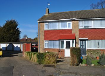 Thumbnail 3 bed end terrace house to rent in Abingdon Place, Potters Bar