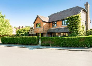 Thumbnail 5 bedroom flat to rent in Court Meadow, Rotherfield, Crowborough