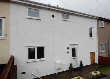 Thumbnail 2 bed terraced house for sale in Penrhiw Estate, Brynhithel