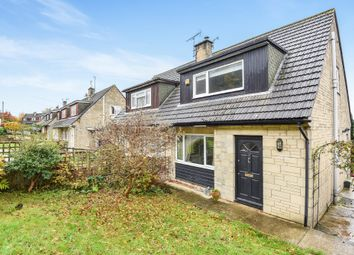 Thumbnail 3 bed semi-detached house for sale in Cherry Orchard, Wotton-Under-Edge