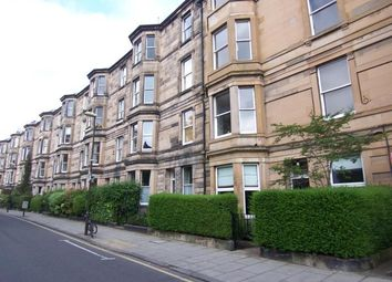 Thumbnail 3 bed flat to rent in Gillespie Crescent, Edinburgh