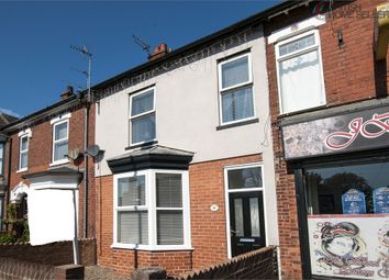 3 bed terraced house for sale in Holderness Road, Hull, East Riding Of Yorkshire HU8
