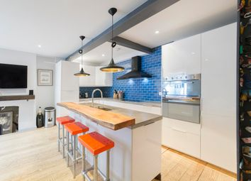 Thumbnail 2 bedroom flat to rent in Westbourne Park Road, London