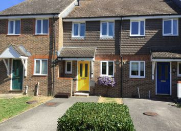 Thumbnail 2 bed terraced house for sale in Medway Drive, Forest Row