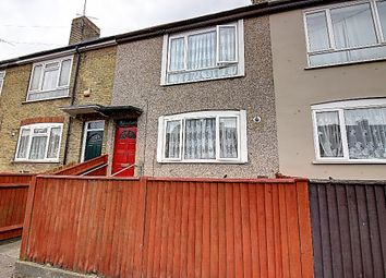 Thumbnail 4 bed terraced house for sale in Cornwallis Avenue, Gillingham