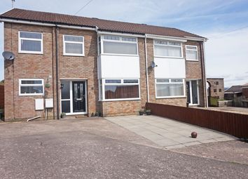4 bed semi-detached house for sale in Penmaen Close, Carn Gethin CF82