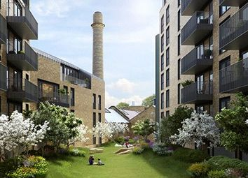 Thumbnail 1 bed flat for sale in Shoreham Gardens West, Wandsworth