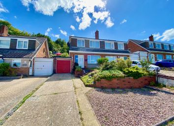 3 bed semi-detached house for sale in Lalebrick Road, Plymouth PL9