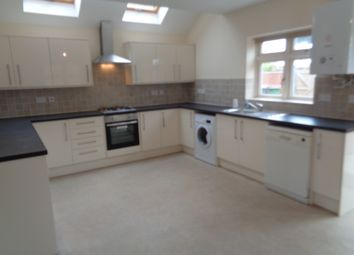 Thumbnail 2 bedroom detached house to rent in Highfield Street, Hugglescote