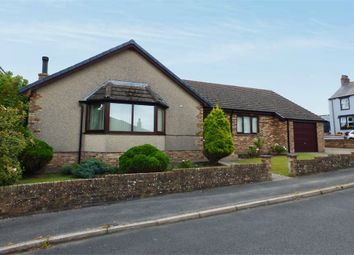 Thumbnail 4 bed detached bungalow for sale in Queens Park, Aspatria, Wigton, Cumbria