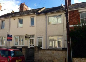 Thumbnail 3 bed terraced house to rent in Exmouth Street, Swindon