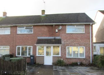 Thumbnail 3 bed semi-detached house for sale in Cathedral View, Cardiff, Glamorgan