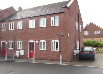 Thumbnail 2 bed flat to rent in Hoy House, Shop Lane, High Ercall