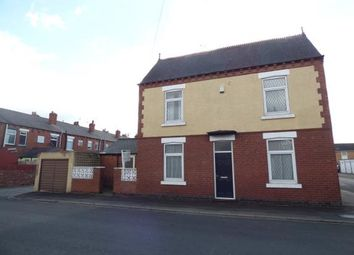 Thumbnail 2 bed end terrace house for sale in Ibbottson Street, Wakefield, West Yorkshire