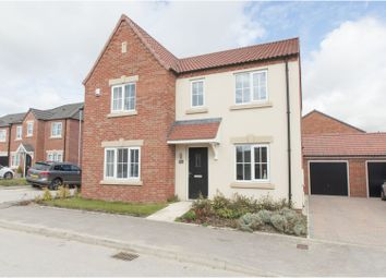 Thumbnail 4 bed detached house for sale in Folly Way, Barnsley