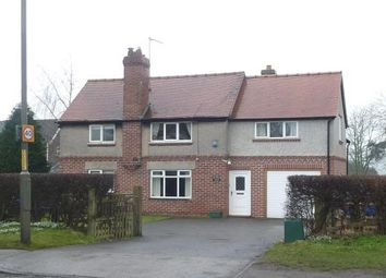 Thumbnail 4 bed detached house to rent in Mayfield Road, Mayfield, Ashbourne