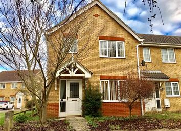 Thumbnail 3 bedroom end terrace house for sale in Alvis Walk, Ipswich