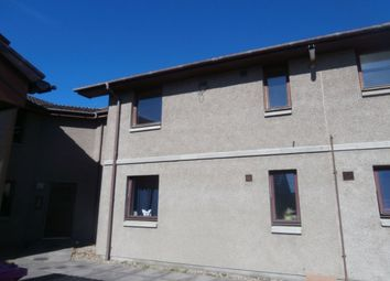 Thumbnail 2 bed flat to rent in Lesmurdie Court, Elgin