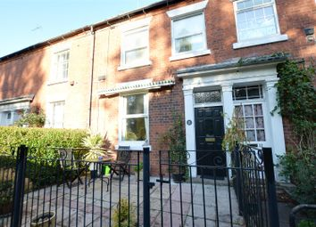 Thumbnail 3 bed property for sale in Chapel Terrace, Stafford
