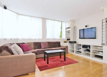 Thumbnail 1 bed flat to rent in South Kensington