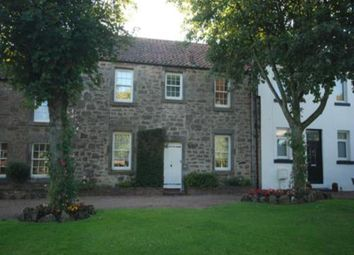 Thumbnail 2 bed terraced house to rent in Malabar, Wingfield, Crail