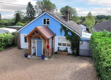 Thumbnail 5 bed detached house for sale in How Green Lane, Hever, Edenbridge