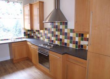 Thumbnail 2 bed flat to rent in Flat 3, 92/94, Nottingham Road, Long Eaton