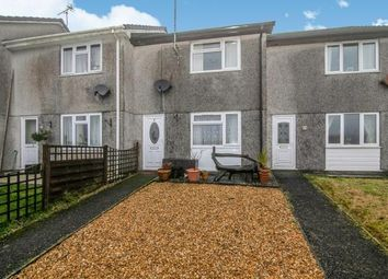 Thumbnail 2 bed terraced house for sale in Nanpean, St. Austell, Cornwall