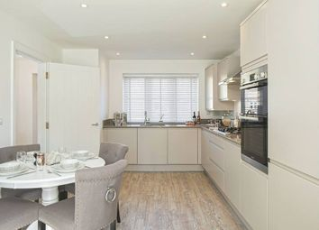 """Thumbnail 3 bedroom detached house for sale in """"The Alfold Kopfield"""" at Sachel Court Drive, Alfold, Cranleigh"""