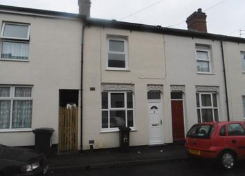 Thumbnail 2 bedroom terraced house for sale in Stratton Street, Wolverhampton