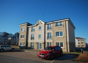 Thumbnail 3 bed flat to rent in Mackie Place, Elrick