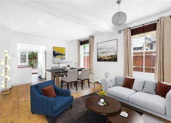 2 bed maisonette for sale in Davis Road, London W3