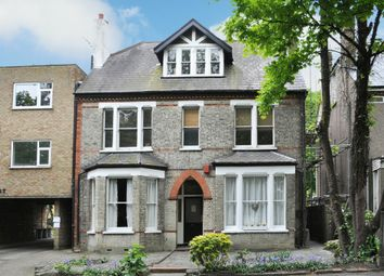 Thumbnail 2 bed flat for sale in Cambridge Road, Bromley