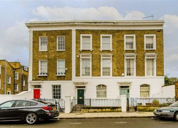 Thumbnail 3 bed town house to rent in Matilda Street, London