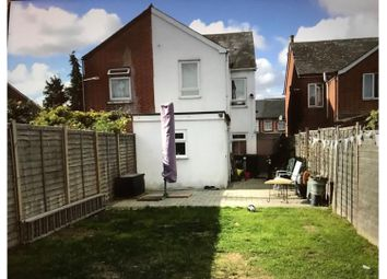 Thumbnail 3 bedroom semi-detached house for sale in Whitley Wood Lane, South Reading